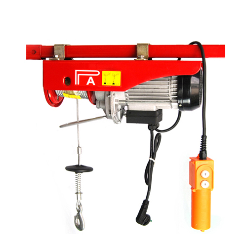 PA Mini Electric Hoist – Panda Hoist